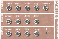 carillon chime synth